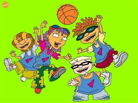 Raket Power 29 dibujos animados q marcaron mi infancia humor taringa