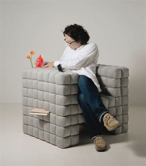 Comfy Chairs For Sale Design Ideas Cool Quot Lost In Sofa Quot The Black Of Small Objects