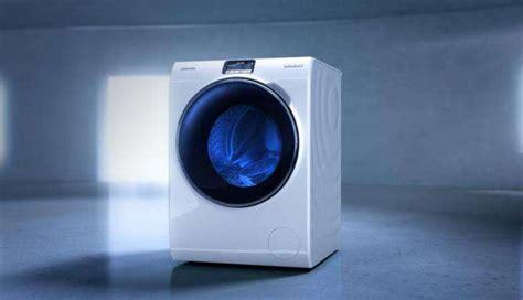 Samsungs Designer Washing Machine by After Galaxy Note 7 Fiasco Samsung S Washing Machines