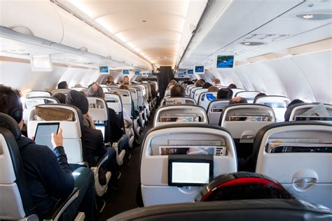 airbus a320 cabin flight review airways a320 economy class from