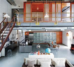 35 lofts and houses with mezzanines
