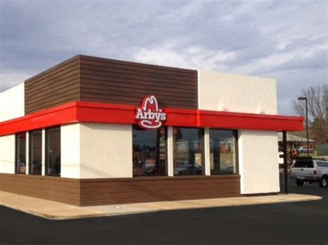 Arby's CEO Explains the One Policy That Led to Multiple ... Arby's