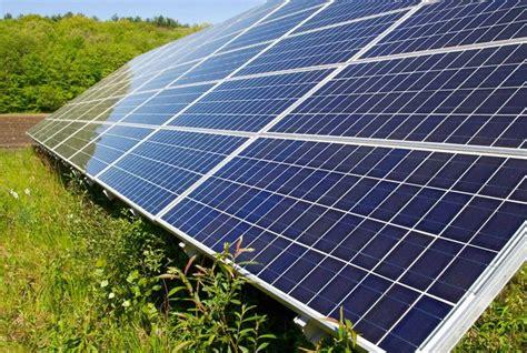 Spcg Kyocera Build 275 Mw Worth Of Solar Power Arrays In Solar Lights Thailand