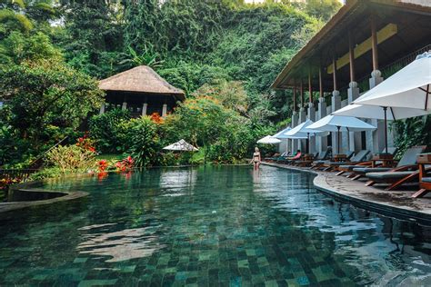 best hotels in ubud the best places to stay in ubud bali for every budget