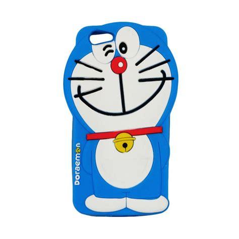 Vivo Y53 Boneka 3d by Jual Qcf Silicon 3d Boneka Animasi Doraemon Softcase