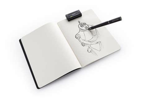 amazon com wacom inkling digital sketch pen mdp123