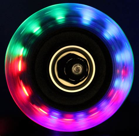 light up wheels for ripstik led inline wheels 64mm 82a skate rollerblade ripstik
