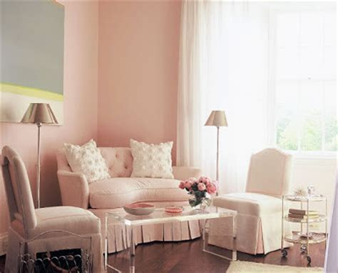 Pale Pink Bedroom | the pink washingtoniette pale pink bedroom