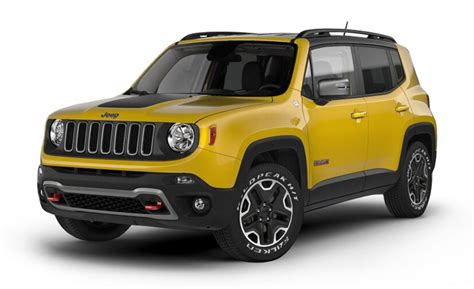 Price Of Jeep Jeep Renegade India Pricing Could Start At Rs 10 Lakhs