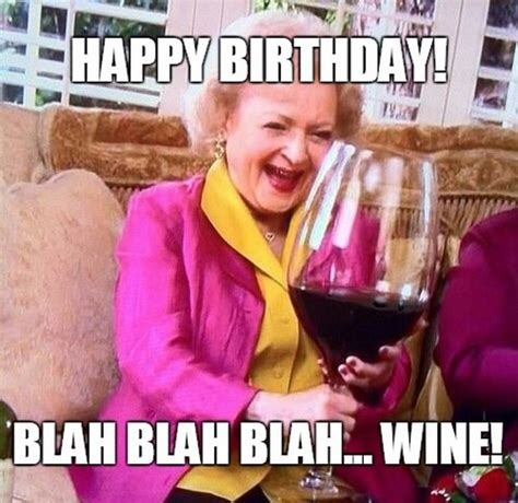 wine birthday meme 30 birthday wine memes wishesgreeting