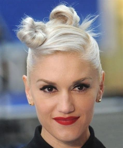 quirky hairstyles for short hair 20 different hair updos for short hair