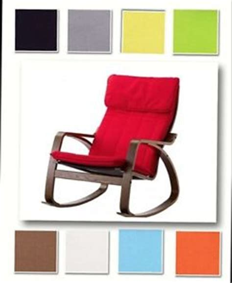 Armchair Slip Covers Custom Made Armchair Cover Fits Ikea Poang Chair Replace