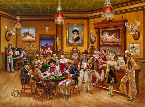western wall murals western saloon wall mural contemporary wallpaper