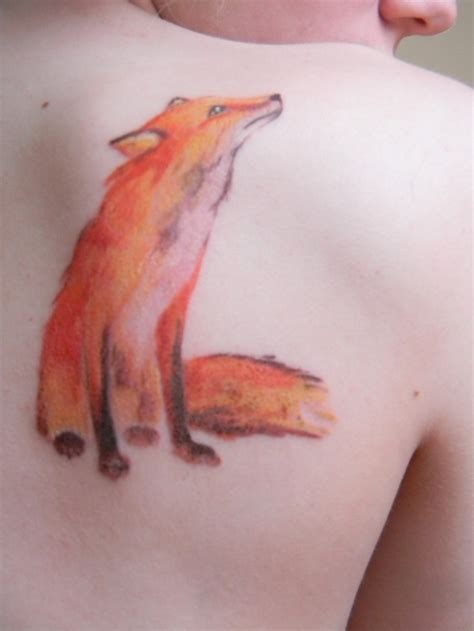 watercolor tattoo vermont 102 best fox hound tattoos paintings images on