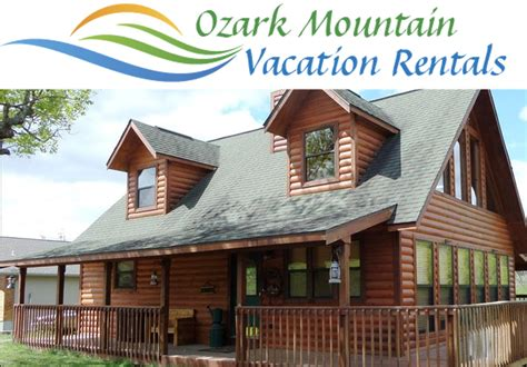 Ozark Mountain Cabin Rentals by Address All Greater Eureka Springs Eureka