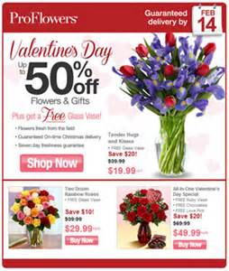flowers coupon code 187 proflowers special discount for valentines day 2013 reminder ms couponista real