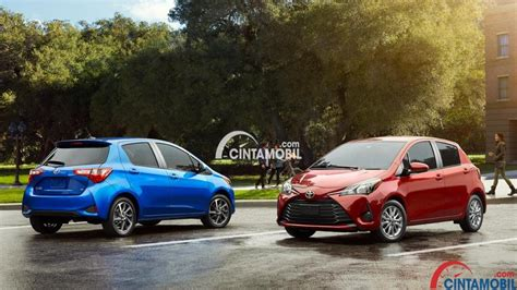 Lu Depan Mobil Yaris new toyota yaris 2018 indonesia