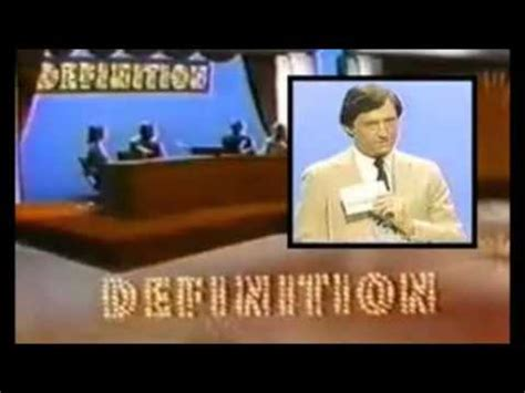 definition theme song definition gameshow theme music youtube