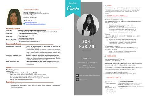 Plantillas De Curriculum Vitae Atractivo hermosa dise 241 ador de curriculum friso ejemplo de colecci 243 n de plantillas de curr 237 culum