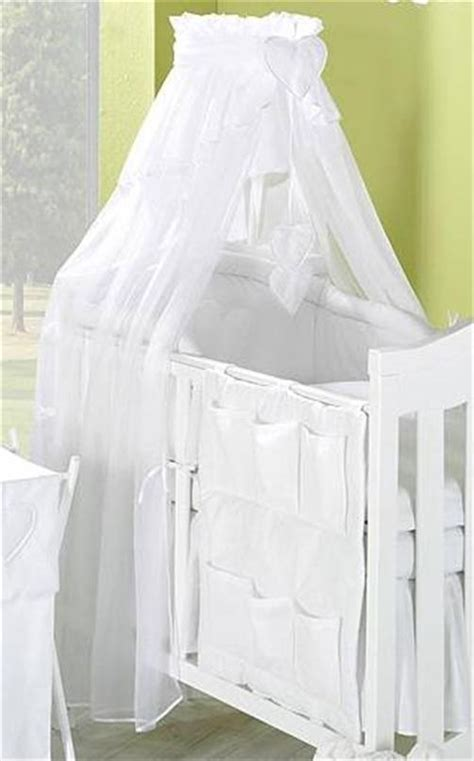 Cot Bed Canopy Coronet Baby Canopy Drape Mosquito Net 320cm Cl Rod Fits Cot Bed Check Ebay