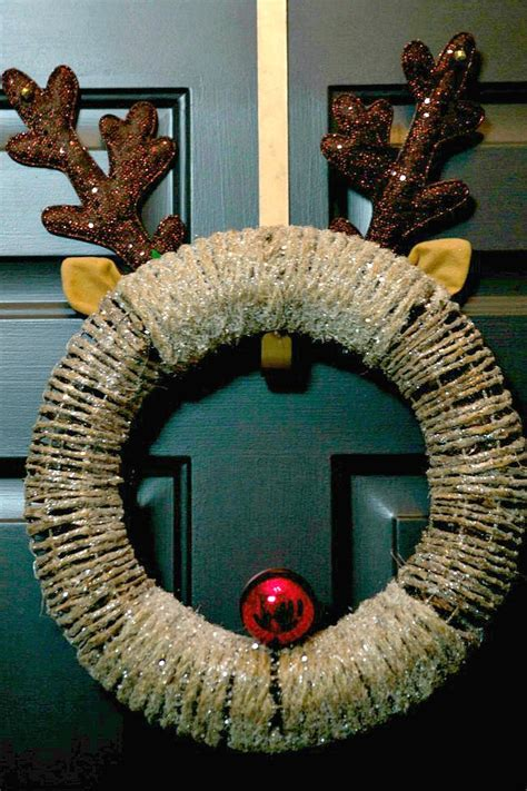 wreath diy diy wreath ideas spaceships and laser beams