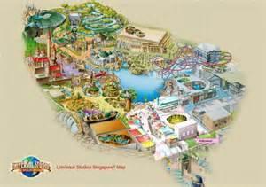 universal studios california map pdf universal studios singapour vos autres voyages 224 travers