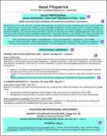 Write A Perfect Resume Workforce1 Career Blog How To Write The Perfect R 233 Sum 233