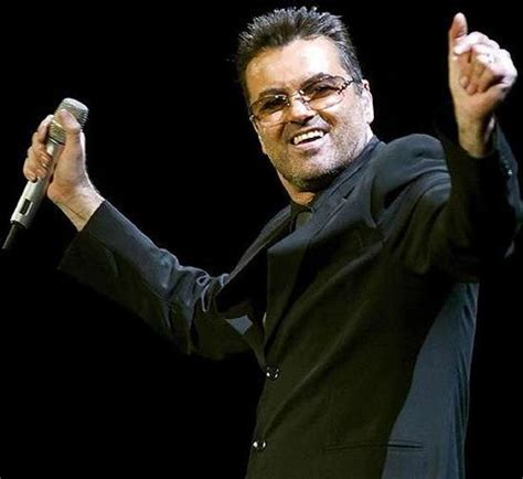 George Michael Could Hiv by Chatter Busy George Michael Hiv