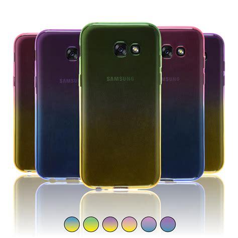 Casing Samsung A3 2017 Revenclaw Custom schutzh 252 lle f 252 r samsung galaxy a3 2017 und a5 2017 cover bumper tasche ebay