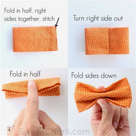 how to make a bow tie 15 snazzy bow ties