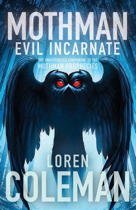 mothman evil incarnate books twilight language top synchromystics of 2017