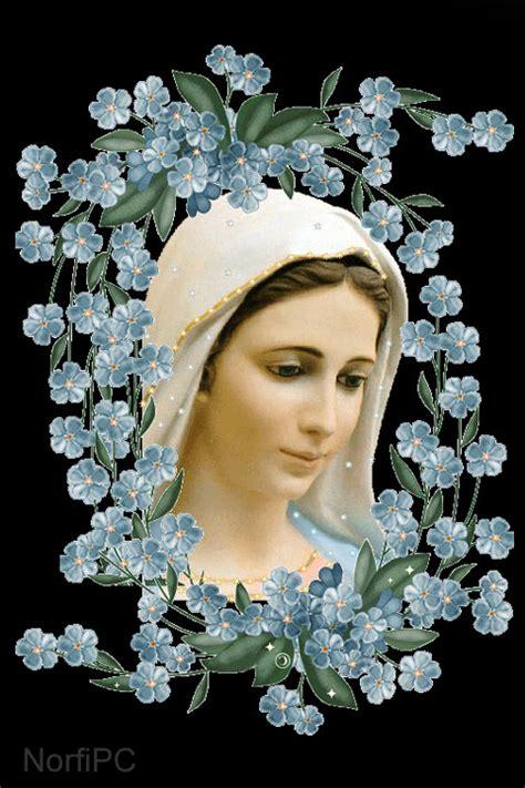 imagenes de la virgen maria las mas bonitas im 225 genes de jesucristo y la virgen mar 237 a para fondos de