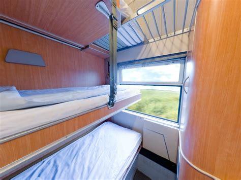 vagone letto roma parigi trenes nocturnos una guia completa en trenes europa