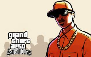 grand theft auto san andreas map wallpaper