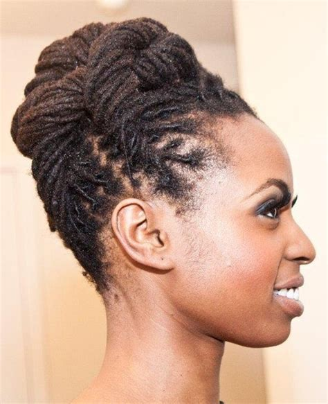 hairstyles after dreadlocks 34 dreadlock hairstyles for women hairstylo