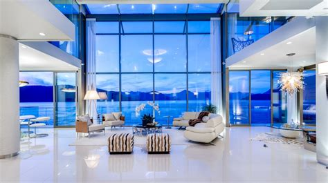 home decor blogs vancouver 15 8 m west vancouver mansion comes with seaside swimming