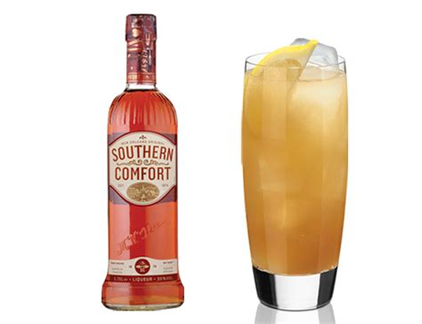 what goes good with southern comfort southern cider centra