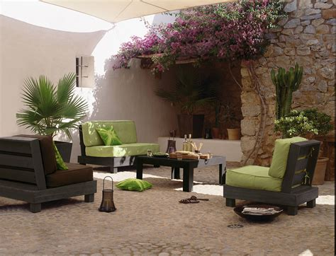 meubles de jardin cr 233 er un salon de jardin pratique fr