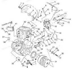 polaris atv carburetor diagram polaris free engine image for user manual