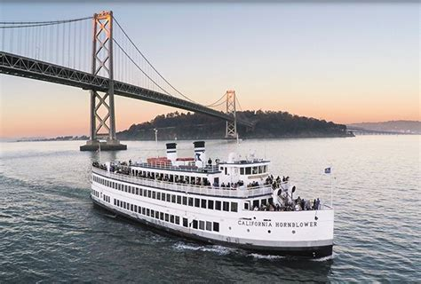 dinner on a boat in san francisco san francisco bay dining cruises private charters