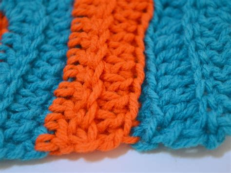 crochet how how to crochet a chevron scarf with pictures wikihow