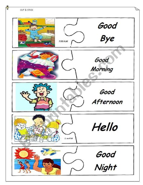 greetings worksheets for greetings esl worksheet by lovely15