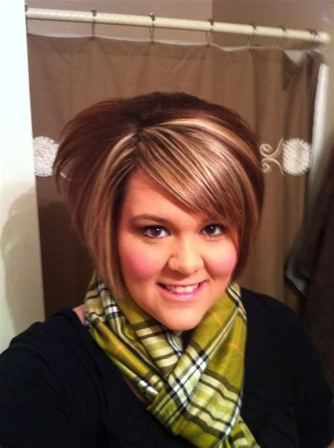 haircuts for plus size women with round faces pictures of haircuts for plus size faces