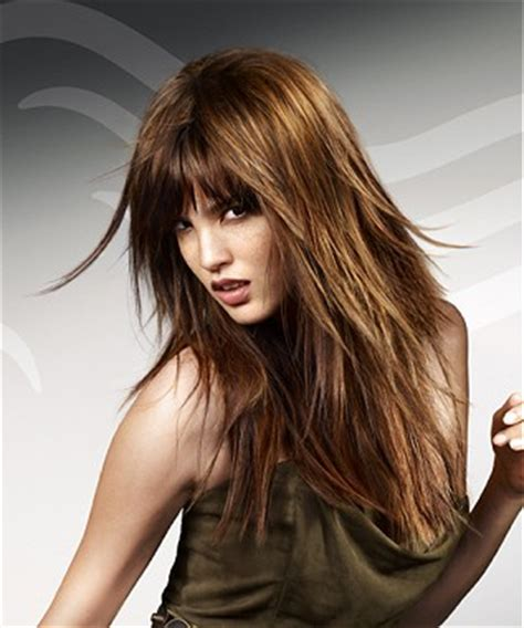 5 Photos Of The Long Layered Razor Cut Hairstyles My | layered haircuts for long hairs long choppy hairstyles