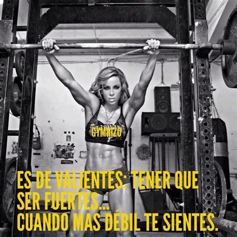 imagenes motivadoras gimnasio recopilaci 243 n frases de motivaci 243 n gym rizo motivation