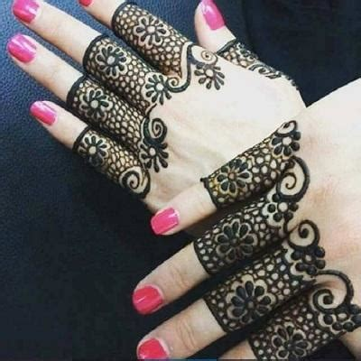 Stylish Finger by Stylish Finger Mehndi Designs Android Apps On Play