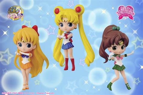 Qposket Sailor Moon 17 best images about sailor moon dolls and figures on sailor moon s chibi and
