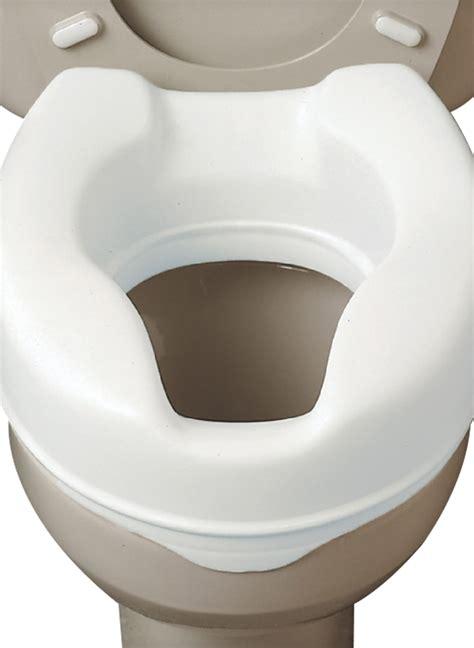 raised toilet seat drleonardscom