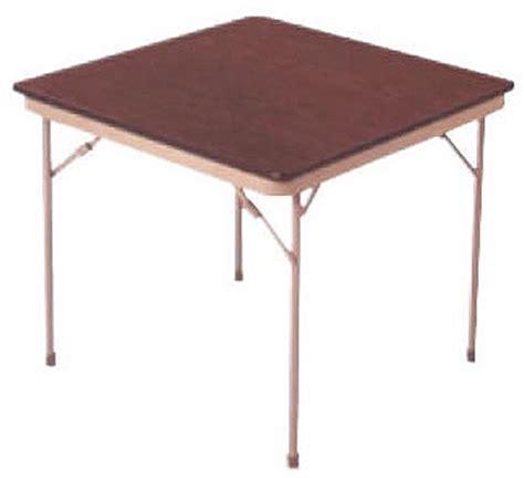 36 x 36 card table 36inx36in foldable card table iowa city cedar rapids
