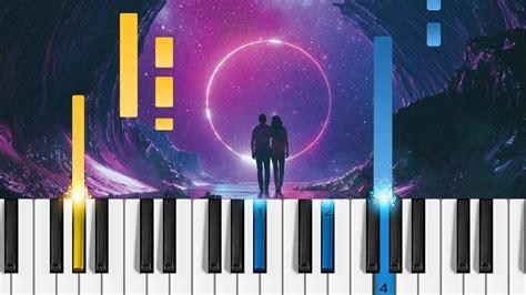 tutorial piano next to me imagine dragons next to me piano tutorial youtube